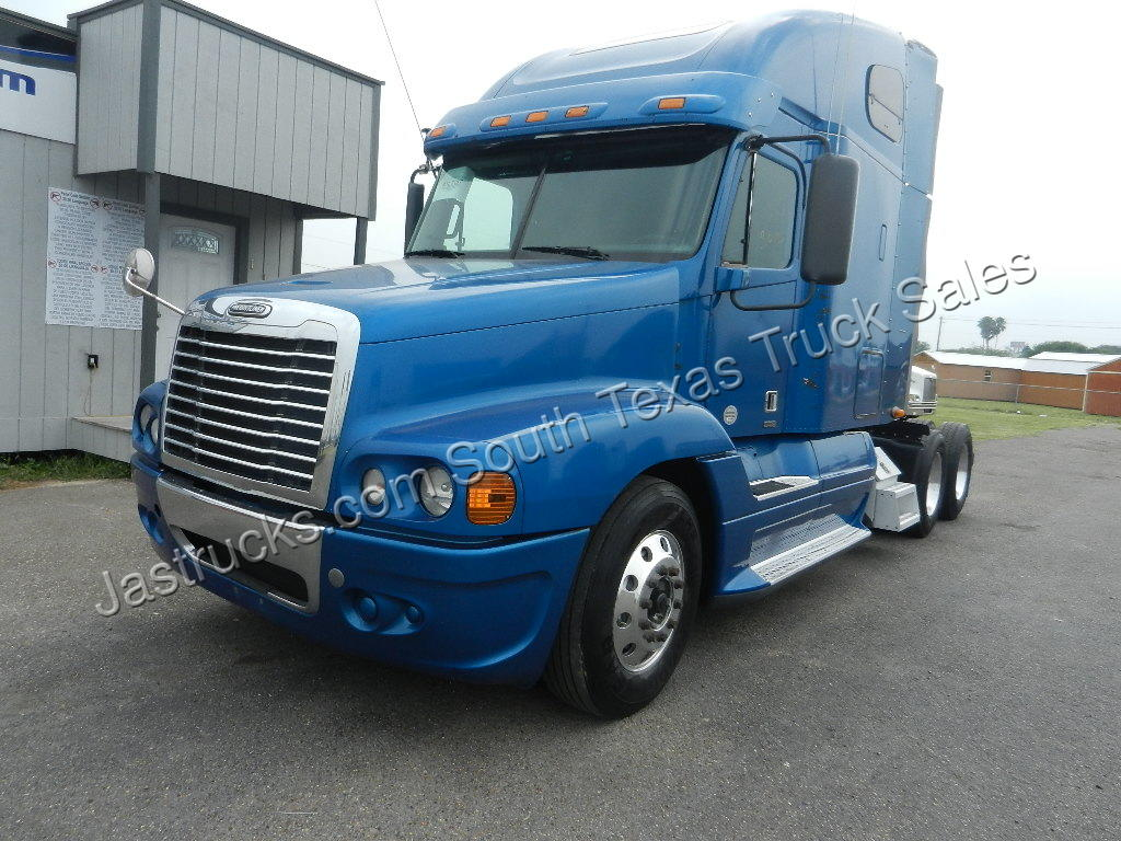 2010 Freightliner Century Class Detroit 455hp, 13 speed We Finance Trucks  with bad credit