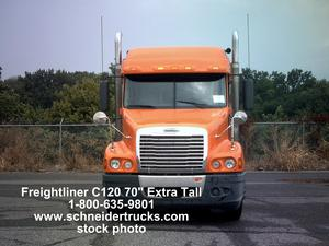 Schneider National Fleet Sales | TruckingDepot